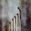 Matches by Joana Kruse