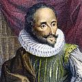 Miguel De Cervantes by Granger