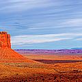 Monument Valley by Brian Jannsen