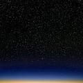 Night Sky by David Nunuk