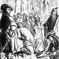 Persecution Of Waldenses by Granger
