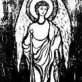 Raphael Archangel by Pristine Cartera Turkus