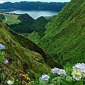 Sete Cidades - Azores by Gaspar Avila