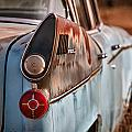 Studebaker President by Richard Steinberger