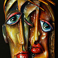 'together' by Michael Lang
