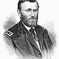 Ulysses S. Grant by Granger
