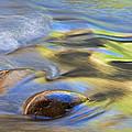 Virgin River Narrows by Dean Pennala