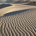 White Sands National Monument, New by Robert Postma