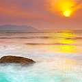 Sunrise by MotHaiBaPhoto Prints