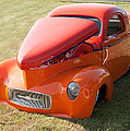 41 Willys Coupe by Guy Whiteley
