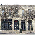 422 E 6th St Austin Texas by James Granberry