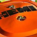 426 Hemi by Gordon Dean II