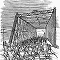 Great Railroad Strike, 1877 by Granger