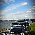 '47 Chevy By The Bay by Ronda Broatch