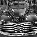 48 Chevy Convertible by Anthony Wilkening
