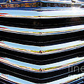 48 Chevy Convertible Grill by Anthony Wilkening