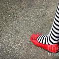 4th July Foot by Henrik Lehnerer