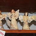 5 Angels by Brian Sereda