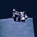 Apollo Mission 16 by Nasa