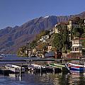 Ascona by Joana Kruse
