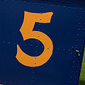 5 by Bruce Carpenter