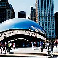 Chicago City Scenes by Carol Ailles