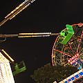 Coney Island by Theodore Jones