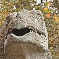 Dinosaur by Dawn OConnor