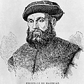 Ferdinand Magellan by Granger