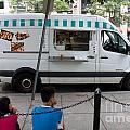 Food Trucks  by Thomas Marchessault