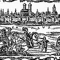 Gustavus II (1594-1632) by Granger