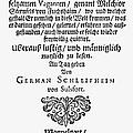 Hans Von Grimmelshausen by Granger