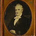 James Buchanan, 15th American President by Photo Researchers