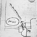 Jefferson: Monticello by Granger