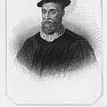 John Knox (1513-1572) by Granger