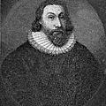 John Winthrop (1588-1649) by Granger
