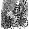 Marquis De Lafayette by Granger