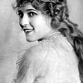 Mary Pickford, Ca. 1918 by Everett