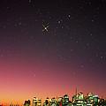 Starry Sky by David Nunuk