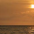 Sunset by Estelita Asehan