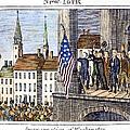 Washington: Inauguration by Granger