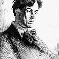 William Butler Yeats by Granger