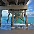 50- Juno Pier by Joseph Keane
