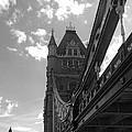 50 Shades Of London by Chris Davison