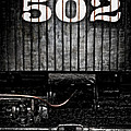 502 by Colleen Kammerer