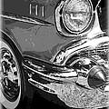57 Chevy  by Steve McKinzie