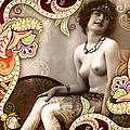 Goddess by Chris Andruskiewicz