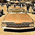 59 Impala by Customikes Fun Photography and Film Aka K Mikael Wallin
