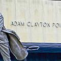 Adam Clayton Powell Jr. by Theodore Jones