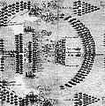 Battle Of Lepanto, 1571 by Granger